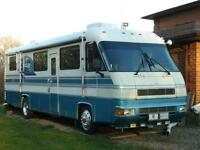 Motor Coach for sale