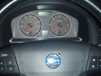 VOLVO S40 - (blue) 2006