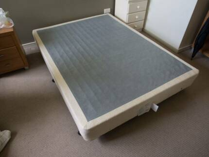 Free double bed base Chiswick Canada Bay Area Preview