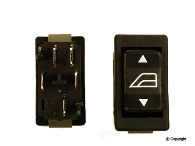 Door Power Window Switch Left URO Parts DAC7527 fits 87-96 Jaguar XJS