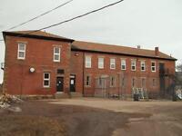 Former Dorchester County Jail for Sale