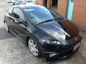 2007 Honda Civic Type R Perth Northern Midlands Preview