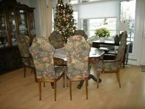 MAKE YOUR OLD CHAIRS NEW AGAIN ! Strathcona County Edmonton Area image 8