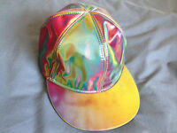 Back to the Future Marty McFly Cap