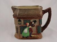 Royal Doulton Charles Dickens Old Curiosity Shop Jug