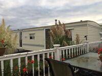 2 BEDROOM CARAVAN TO RENT (3 BED VAN AVAILABLE TOO) ON CORAL BEACH SKEGNESS INGOLDMELS NEAR F ISLAND