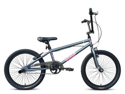 "Tiger UC X-UP Junior Girls BMX Bike - 20"" Wheel 2 Colours"