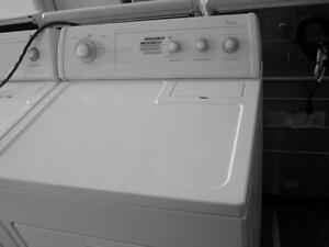 WHIRLPOOL DRYER, FULL SIZE, EXCELLENT SHAPE