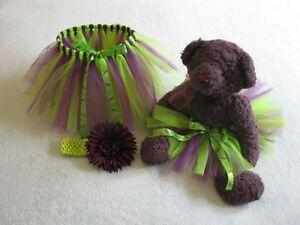 Tutu sets, hair accessories, leg warmers, lace rompers - Regina Regina Regina Area image 5