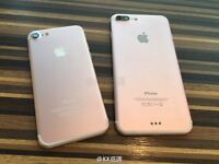 IPHONE 7 & 7 PLUS WANTED!!
