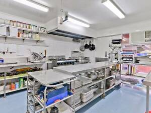 Licenced Commercial Kitchen with 4 Bedroom Home Eatons Hill Pine Rivers Area Preview