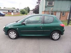 Peugeot for sale!