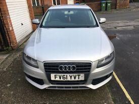 Audi A4 Automatic 78K £7450 ono