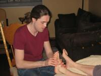 Reflexologist with a Difference at InTouch Reflexology!