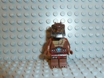 LEGO® Chima Figur Crug aus Set 70002 70014 Figur loc004 F372 online kaufen
