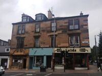 4 bedroom flat in Great Western Road, Hillhead, Glasgow, G12 8HL