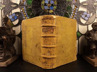 1585 Cardano Dreams Oneirocritica Occult Medicine Secrets Alchemy Lapidary 2In1