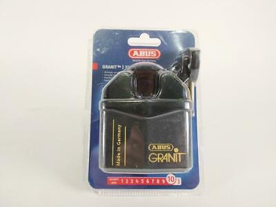 Abus 37RK/80mm Granit Plus Padlock OB