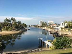 Waterfront House & Pool, Double Bedroom, Bill included.