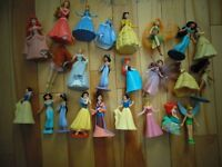 Over 20 Little Collectible Figurines