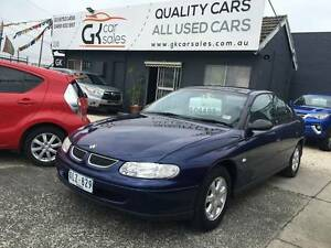 2000 Holden Commodore Sedan ** Finance Or Rent To Own** $36PW Dandenong Greater Dandenong Preview