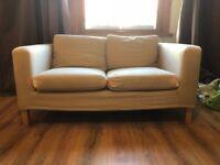 Sofa (Cream / beige)