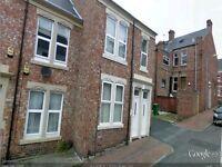 Fantastic 2 bedroom lower flat, Hyde Park Street, Bensham, Gateshead