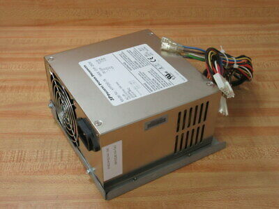 Pacific Power Products Kpp250-7a Power Supply Kpp2507a