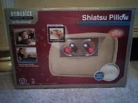 Heated Massage Pillow