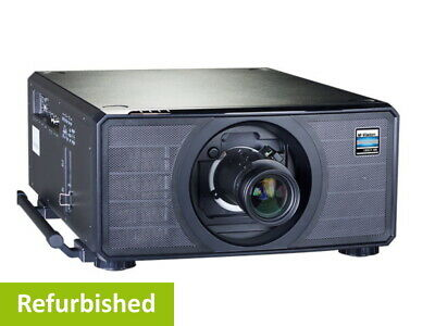 Digital Projection M-Vision Laser 18k, 18.000 ANSI, 1.920x1080 WUXGA, 3-Chip-DLP