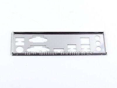 I/O Shield For GIGABYTE GA-B250M-DS3H & GA-B250M-HD3 & GA-Z77M-D3H Backplate IO gebraucht kaufen  Versand nach Germany
