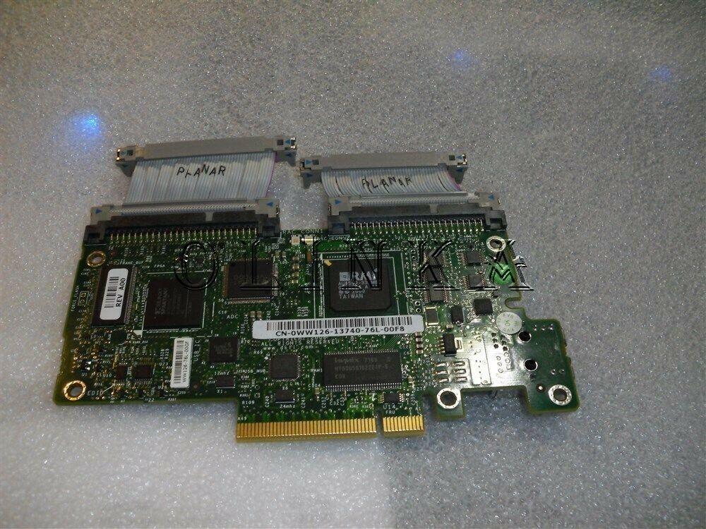 Dell PowerEdge R1950 R2950 DRAC5 Server Remote Access Card WW126