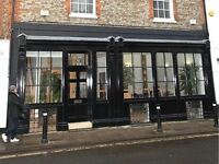 ABINGDON Office Space to Let, OX14 - Flexible Terms   2 - 65 people