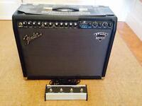 Fender Dyna-Touch III Stage 1000 Combo Amp - 100 WATTS - MINT!