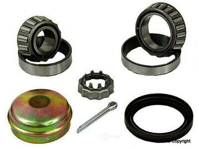 Wheel Bearing Kit fits 1978-1998 Audi 5000 Cabriolet 200  WD EXPRESS Cabriolet Wheel Bearing Kit