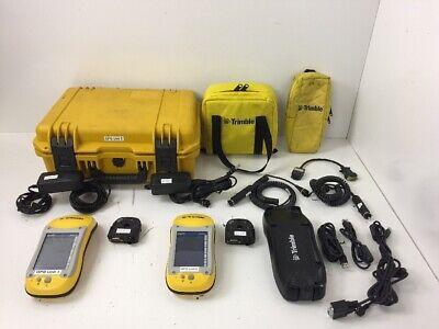 Trimble Geoexplorer Series 50950-20