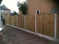 Fencing from £10