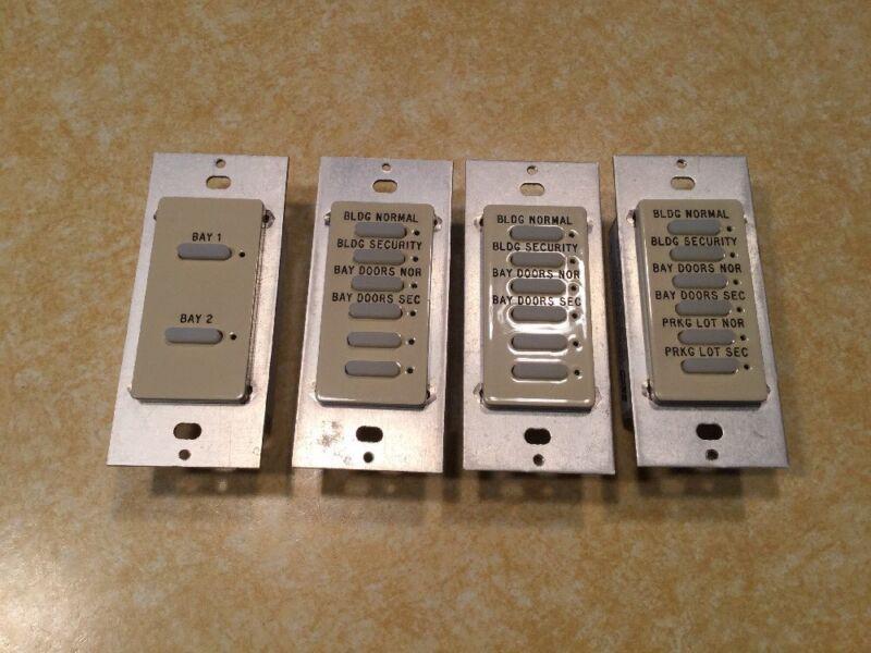 ILC Ivory Cat 5 Addressable Switch