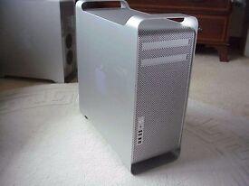 Mac Pro 2.66ghz 8 Core 14 gb RAM