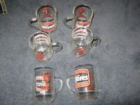 Hires Rootbeer / KFC Mugs $5 each 3 for $10