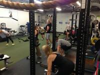 PERSONALIZED Group Training For Great Results!