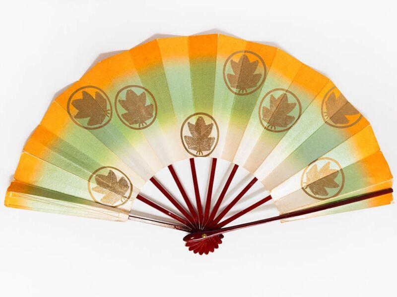 Vintage Used Japanese Odori 'Maiogi