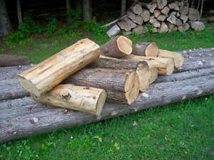 DECORATIVE CEDAR PIECES