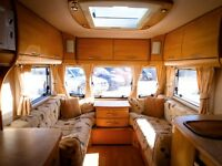 (Ref: 795) 06 Bailey Senator Vermont Series 5 2 Berth **12 Months Warranty**