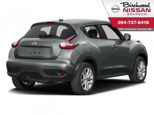 2016 Nissan Juke SL Fully Loaded! LOW KM, Local Vehicle