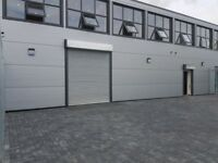 TO LET COMMERCIAL WORKSHOP / RETAIL SPACE / INDUSTRIAL UNIT - OSMASTON PARK IND EST, DERBY, DE24 8HL