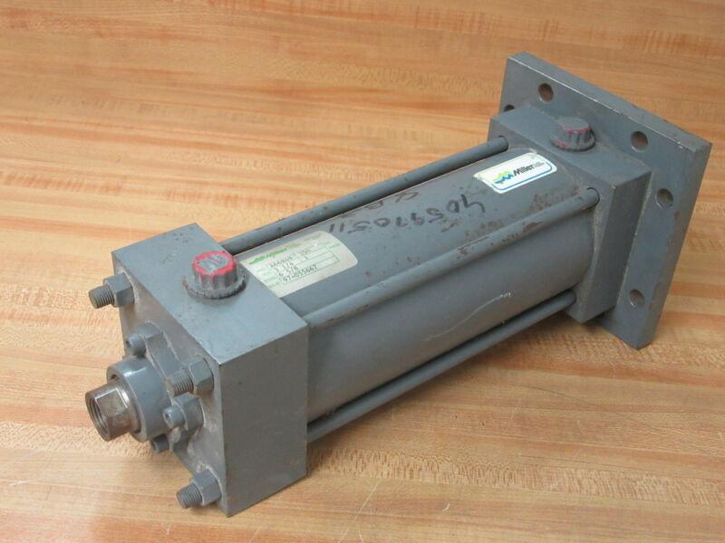 Miller Fluid Power A66B4N Cylinder