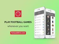 Friendly football for women - Sundays at Highbury