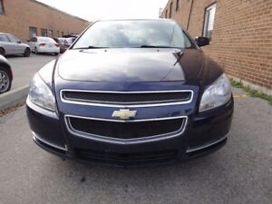 2009 Chevrolet Malibu LT MODEL,4 CYL,ONE OWNER,NO ACCIDENT,VERY
