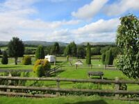 Static Caravan for Sale - Dalmore Caravan Park, Wales